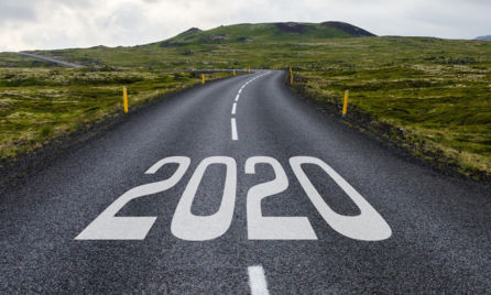 Road Traffic in 2020