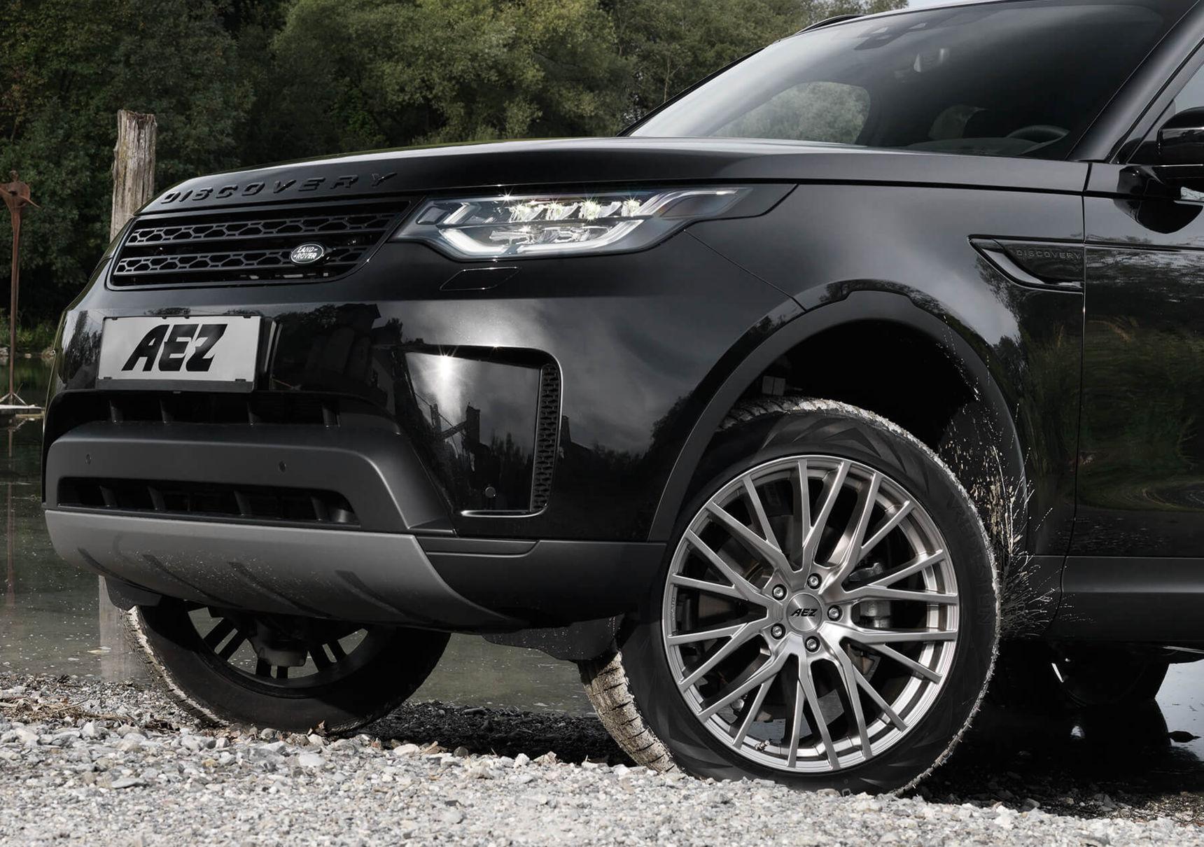 Range Rover Configurator >> AEZ Panama high gloss | AEZ news