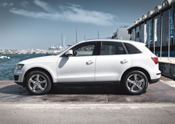 AEZ Yacht SUV gallery view 3