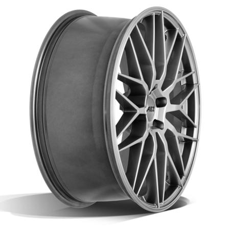Aez Crest Wheel View 3