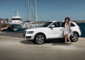 AEZ Yacht SUV gallery view 2
