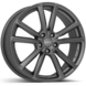 AEZ Tioga graphite wheel view 1