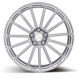AEZ Steam forged wheel view 2