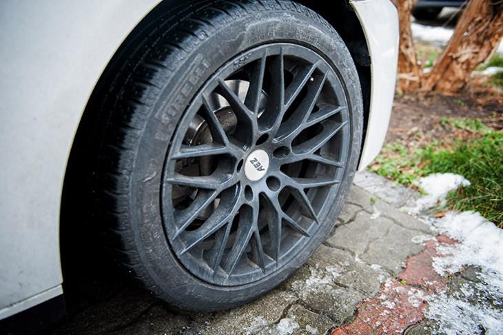 Must alloy rims sleep in winter? No! | AEZ news