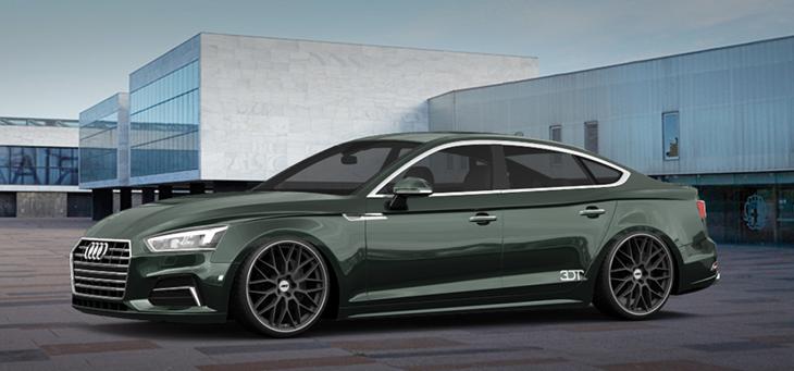 AEZ Wheels For All Types A Sportback AEZ News - Audi car types