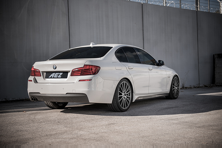 AEZ Steam BMW 5 F10