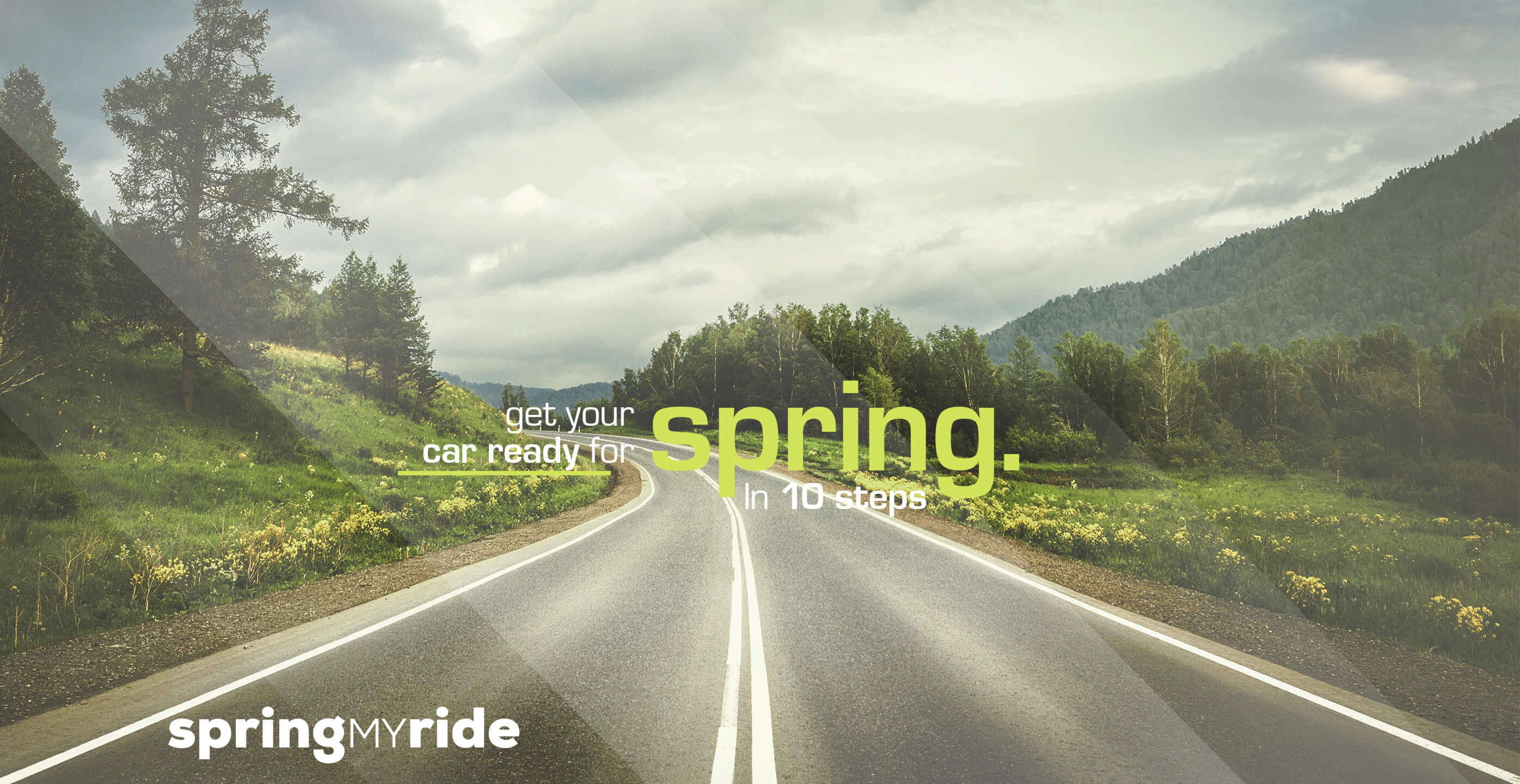 AEZ Spring my ride